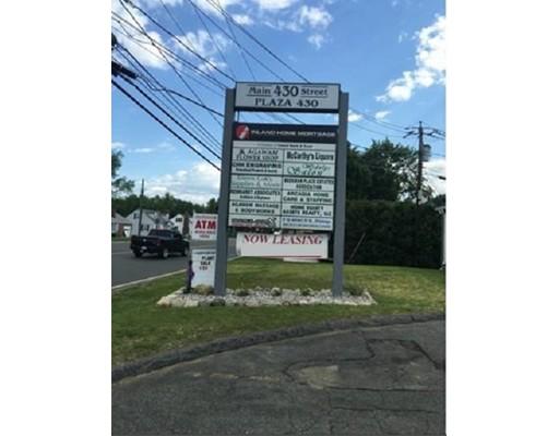 Commercial للـ Rent في 430 Main Street 430 Main Street Agawam, Massachusetts 01001 United States