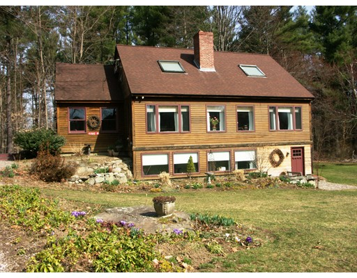 387 Old Bay Rd, Bolton, MA 01740
