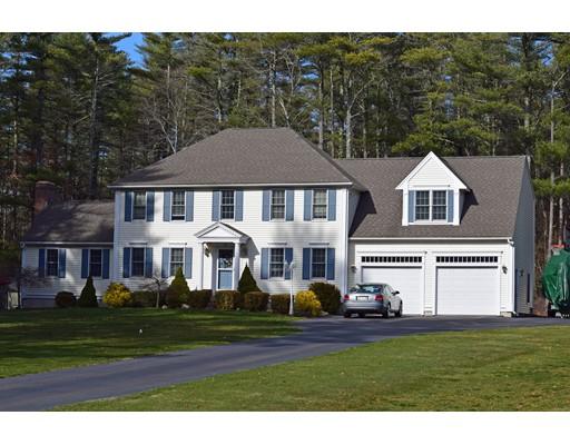 Casa Unifamiliar por un Venta en 46 Boxberry Lane Rochester, Massachusetts 02770 Estados Unidos