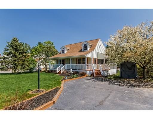 独户住宅 为 销售 在 47 Charleston Avenue Londonderry, 新罕布什尔州 03053 美国
