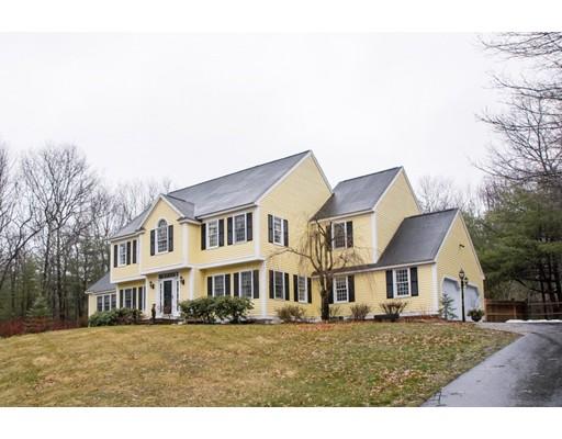 Casa Unifamiliar por un Venta en 98 Sudbury Street Marlborough, Massachusetts 01752 Estados Unidos