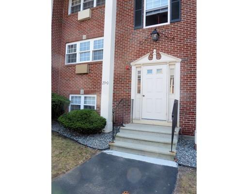 Single Family Home for Rent at 29 Arlington Road Woburn, Massachusetts 01801 United States