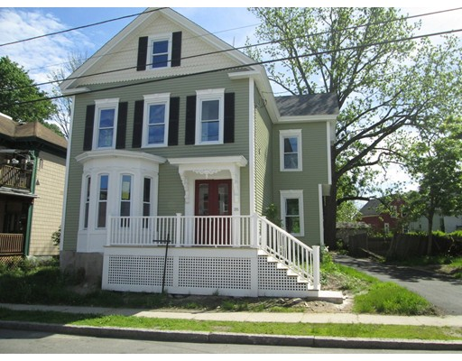 205 Stackpole St 2, Lowell, MA 01852