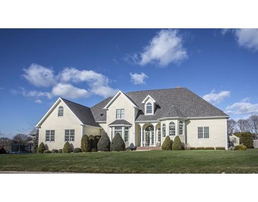 Casa Unifamiliar por un Venta en 25 Dolly Drive Bristol, Rhode Island 02809 Estados Unidos
