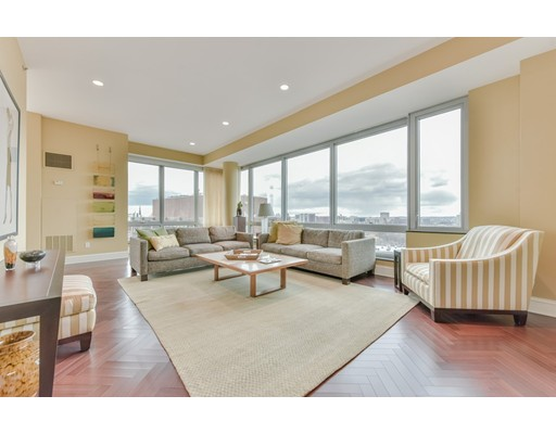 1 Charles St. S 16A, Boston, MA 02116