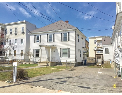 125 Chestnut Street, Lawrence, MA 01841