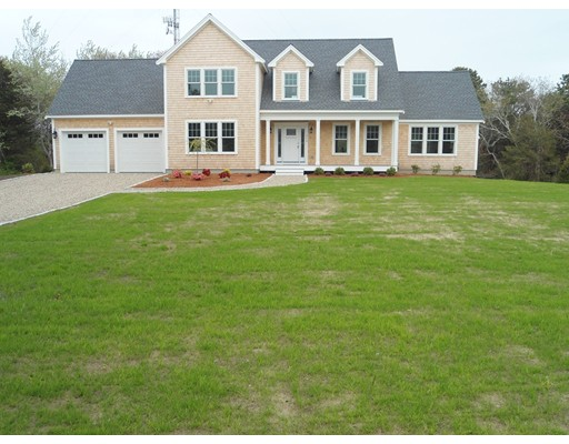 Single Family Home for Sale at 278 S Sea Avenue Yarmouth, Massachusetts 02673 United States