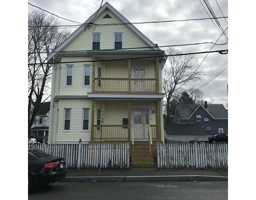 独户住宅 为 出租 在 21 Church Street Taunton, 马萨诸塞州 02780 美国