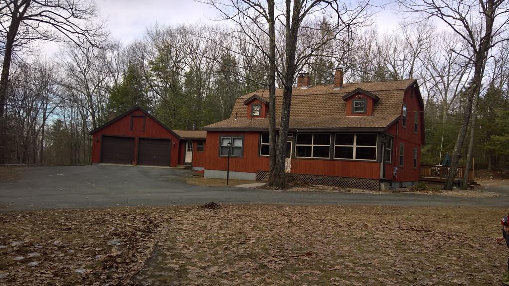 Property for sale at 229 Batchelder Rd, Athol,  MA 01331