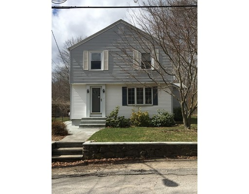 Single Family Home for Sale at 77 Taft Street Coventry, Rhode Island 02816 United States