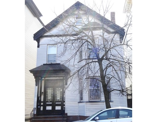 Multi-Family Home for Sale at 891 E 4th Street Boston, Massachusetts 02127 United States