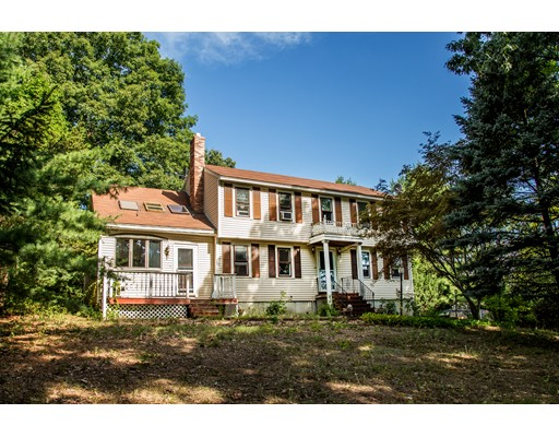 Casa Unifamiliar por un Venta en 34 Washington Methuen, Massachusetts 01844 Estados Unidos