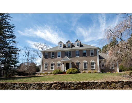 74 Harbor Lane, Norwell, MA 02061