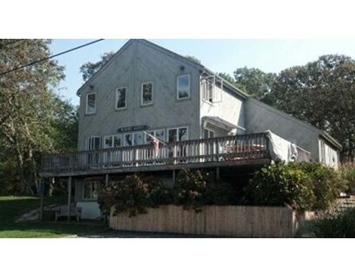 Casa Unifamiliar por un Venta en 85 Sequattom Harwich, Massachusetts 02645 Estados Unidos