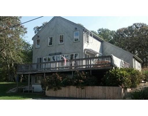 Casa Unifamiliar por un Venta en 85 Sequattom 85 Sequattom Harwich, Massachusetts 02645 Estados Unidos
