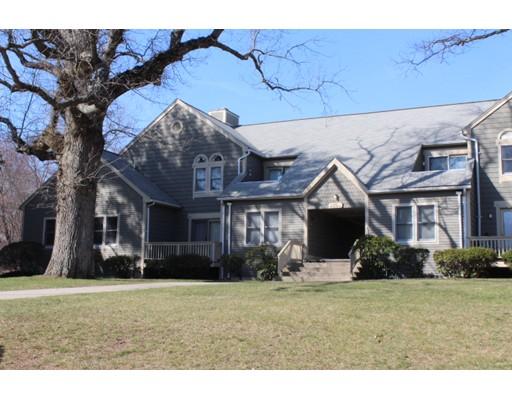 Appartement en copropriété pour l Vente à 4 Devlin Circle Blackstone, Massachusetts 01504 États-Unis