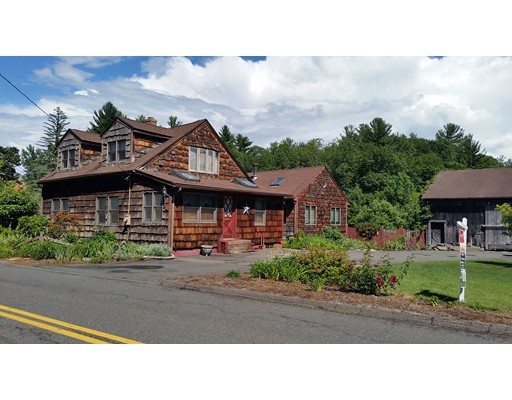 Single Family Home for Sale at 94 Sackett Road Westfield, Massachusetts 01085 United States