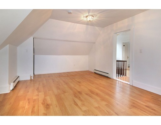 Single Family Home for Rent at 60 Bayswater Street Boston, Massachusetts 02128 United States