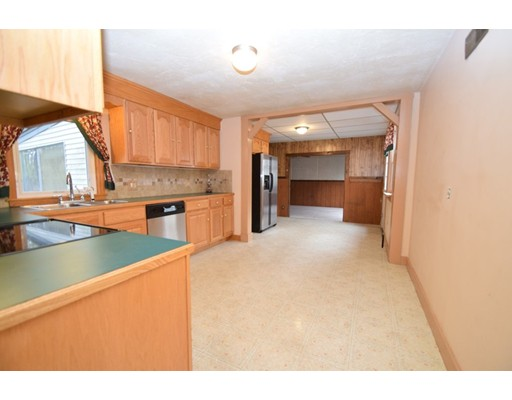Single Family Home for Sale at 15 Glendower Street Avon, Massachusetts 02322 United States