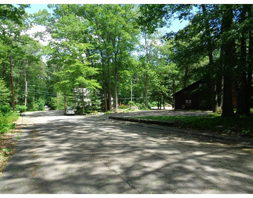 Land for Sale at 24 Jade Hill Road Auburn, Massachusetts 01501 United States