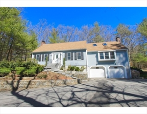 12 Harris Rd  is a similar property to 8 Sprucewood Circle  Boxford Ma