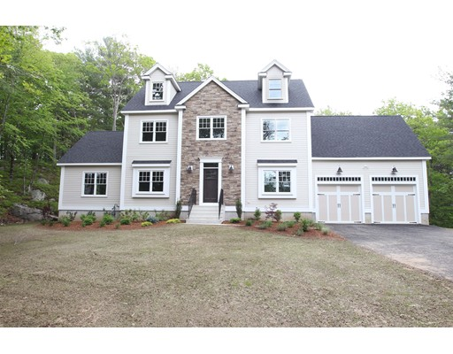 Casa Unifamiliar por un Venta en 37 Joseph Circle Northbridge, Massachusetts 01588 Estados Unidos