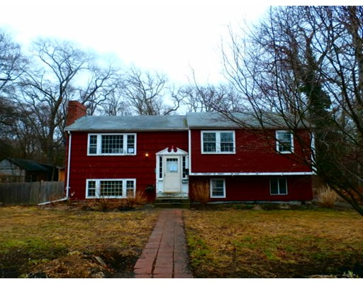 8 Rosas Lane, Scituate, MA 02066