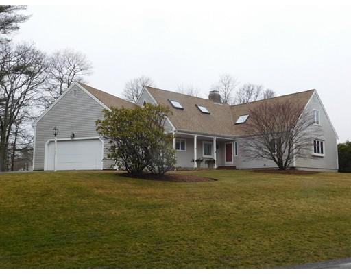 Casa Unifamiliar por un Venta en 27 Fernbrook Lane Barnstable, Massachusetts 02632 Estados Unidos