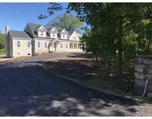Single Family Home for Sale at 441 Main Street Shrewsbury, Massachusetts 01545 United States