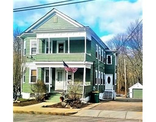 Additional photo for property listing at 98 Pratt Street  Mansfield, 马萨诸塞州 02048 美国
