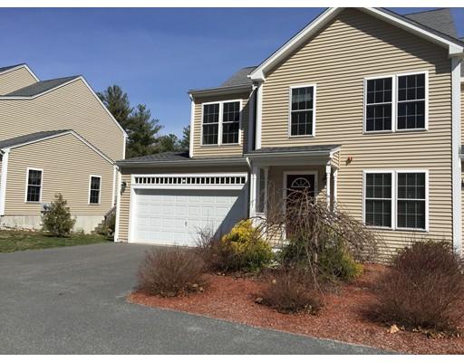 共管式独立产权公寓 为 销售 在 39 Beaver Pond Milford, 马萨诸塞州 01757 美国
