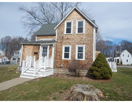 Additional photo for property listing at 45 Holbrook  Weymouth, Massachusetts 02191 Estados Unidos