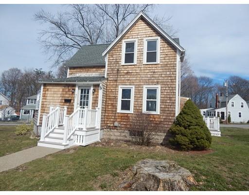 Additional photo for property listing at 45 Holbrook  韦茅斯, 马萨诸塞州 02191 美国