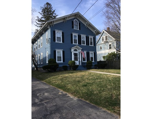 Single Family Home for Rent at 106 High North Attleboro, 02760 United States