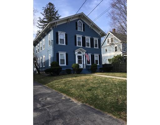 独户住宅 为 出租 在 106 High 北阿特尔伯勒, 02760 美国