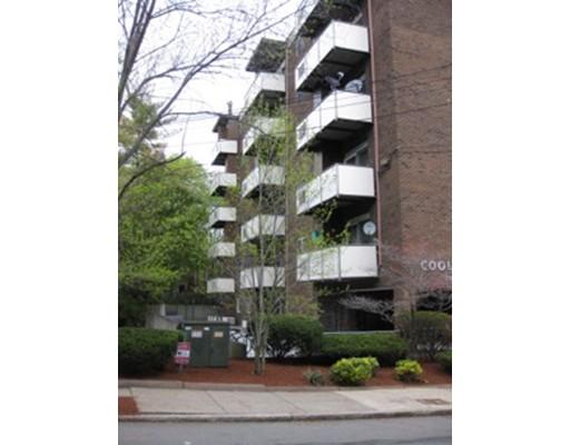 独户住宅 为 出租 在 20 Stearns Road 布鲁克莱恩, 马萨诸塞州 02446 美国