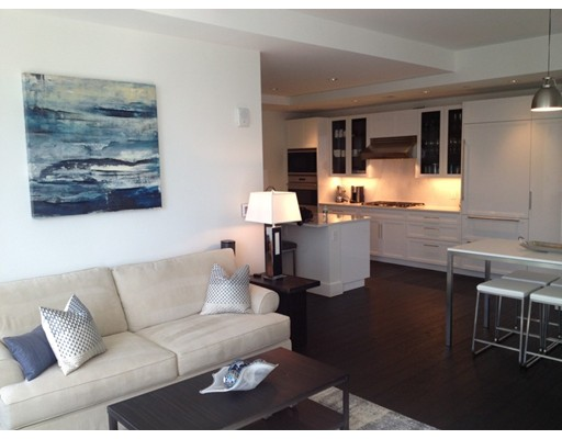Condominio por un Venta en 22 Liberty Drive Boston, Massachusetts 02210 Estados Unidos