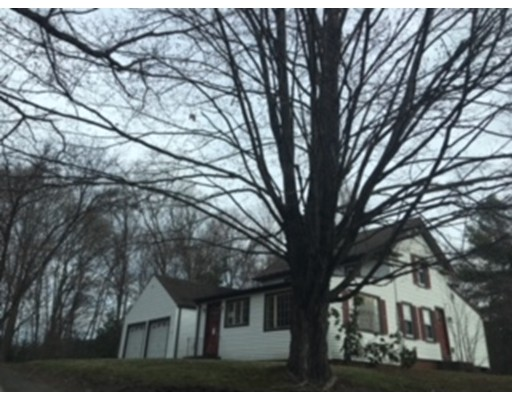 Single Family Home for Sale at 1891 Hill Street Suffield, Connecticut 06078 United States
