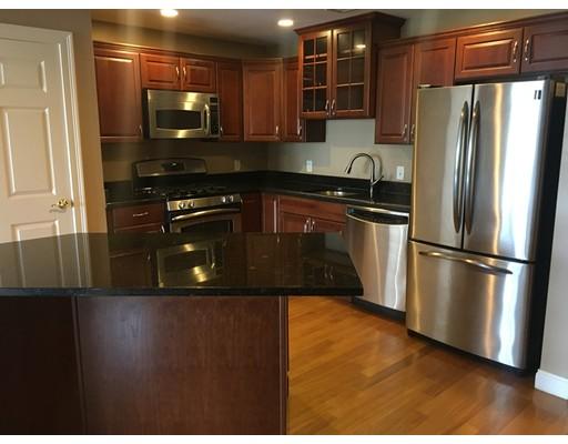 独户住宅 为 出租 在 106 Washington Street 昆西, 02169 美国