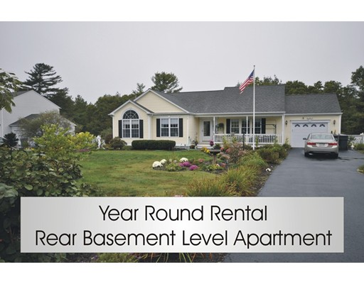 Single Family Home for Rent at 238 Lunns Way Plymouth, Massachusetts 02360 United States