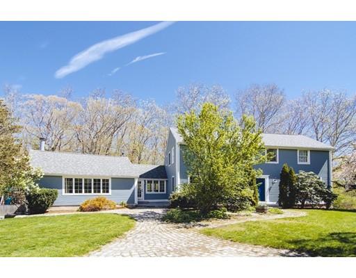 Casa Unifamiliar por un Venta en 42 SPRING STREET Essex, Massachusetts 01929 Estados Unidos