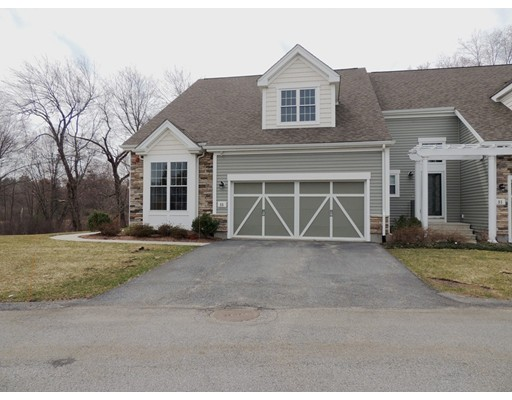 Casa Unifamiliar por un Alquiler en 55 Kendall Court Bedford, Massachusetts 01730 Estados Unidos