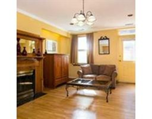 Single Family Home for Rent at 335 Beacon Street Boston, Massachusetts 02116 United States