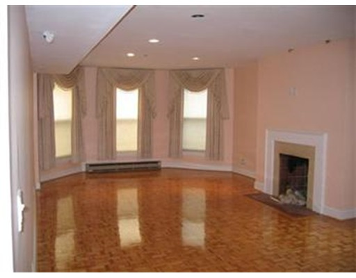Additional photo for property listing at 416 Commonwealth Avenue  Boston, Massachusetts 02116 United States