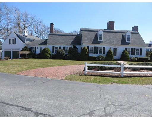 Maison unifamiliale pour l Vente à 63 Strandway Harwich, Massachusetts 02671 États-Unis