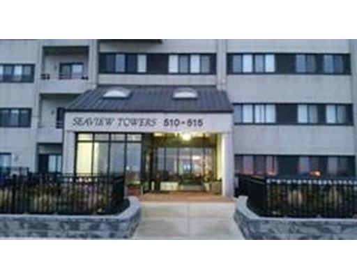 Casa Unifamiliar por un Alquiler en 510 Revere Beach blvd Revere, Massachusetts 02151 Estados Unidos