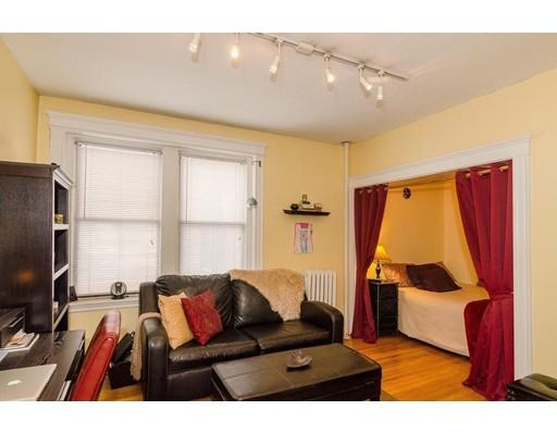 独户住宅 为 出租 在 15 Park Drive 波士顿, 马萨诸塞州 02446 美国