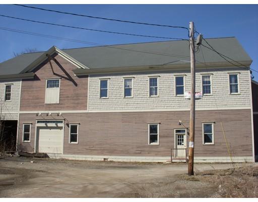 Commercial for Rent at 136 Main Street 136 Main Street Hudson, Massachusetts 01749 United States