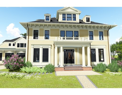 Casa Unifamiliar por un Venta en 291 Emerson Road 291 Emerson Road Lexington, Massachusetts 02420 Estados Unidos