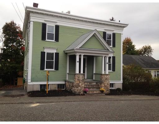 Single Family Home for Rent at 23 Sylvia Street Lexington, Massachusetts 02421 United States